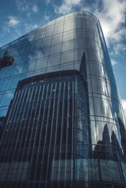 Building London21I