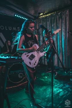 Courage My Love- Alba Fle @ Thousand Island, London 12.7.201815I