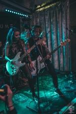 Courage My Love- Alba Fle @ Thousand Island, London 12.7.201822I