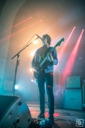 The Xcerts @ O2 Academy Brixton, London 3.12.2018-10