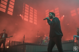 You Me At Six @ O2 Academy Brixton, London 3.12.2018-11