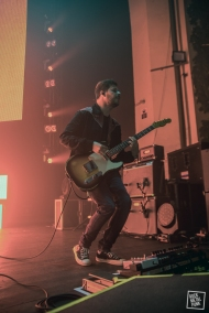 You Me At Six @ O2 Academy Brixton, London 3.12.2018-2